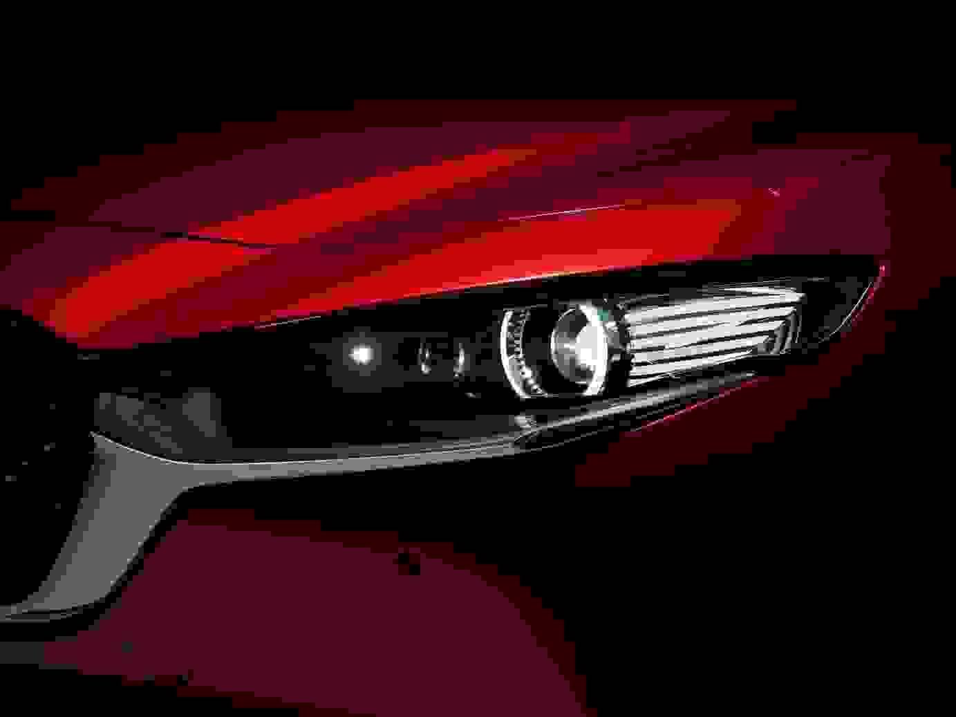 Mazda CX 30 2020 1600 Cd
