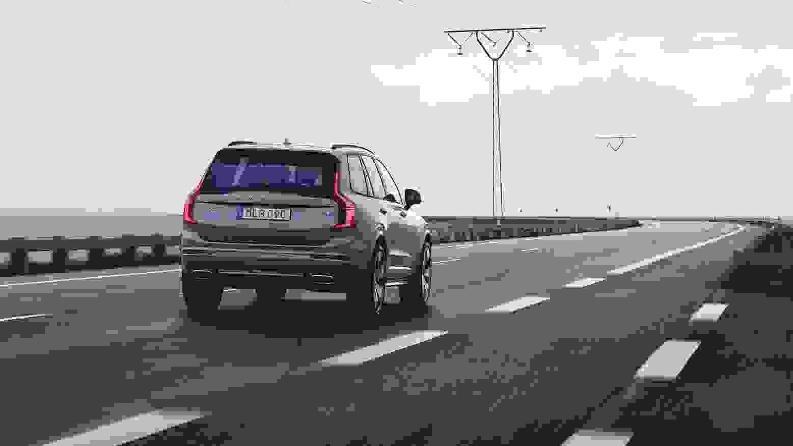 Volvo XC90 2020 1600 34