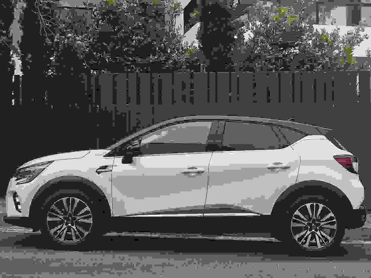 Renault Captur 2020 1600 20