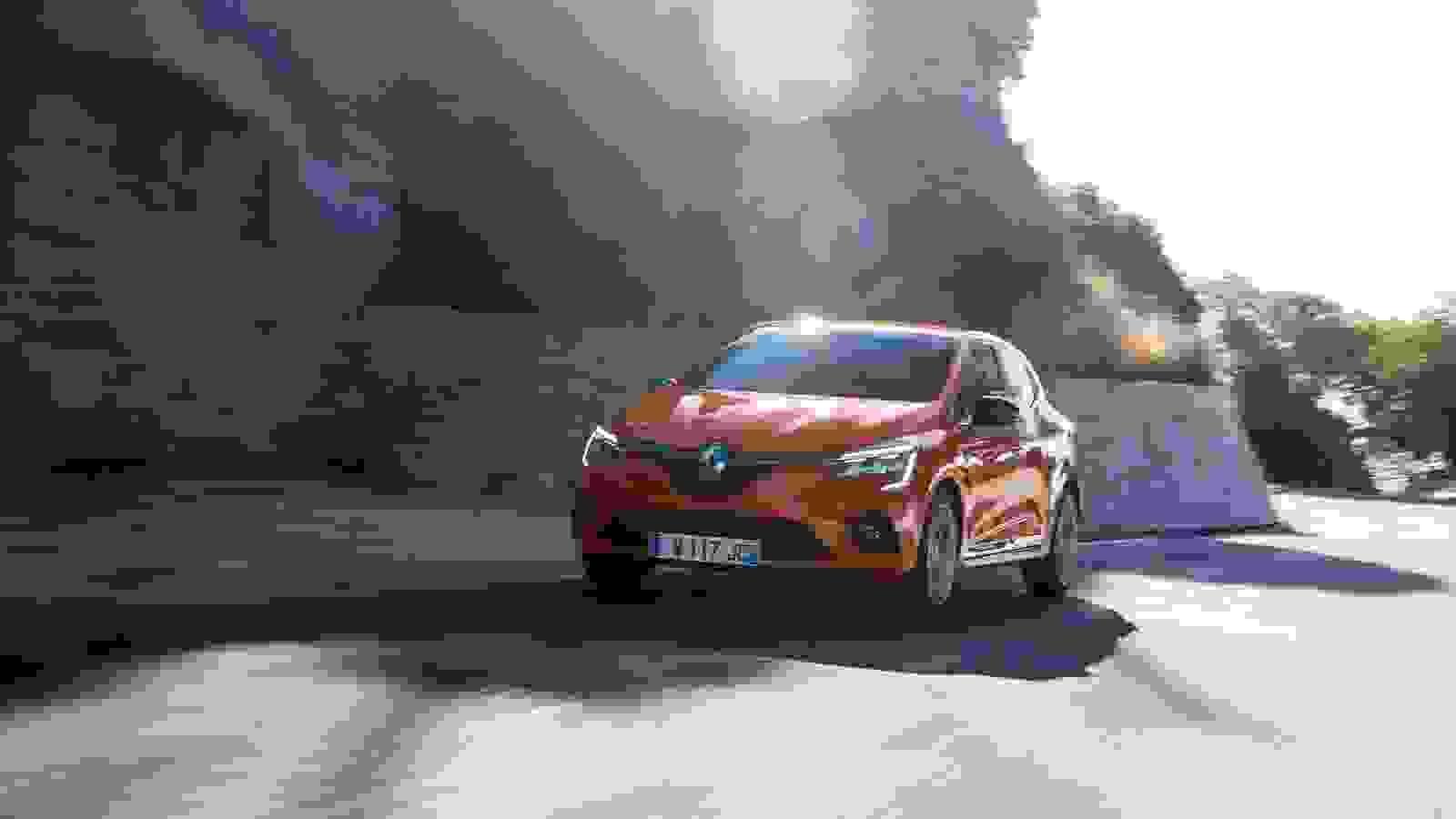 Renault Clio 2020 1600 11