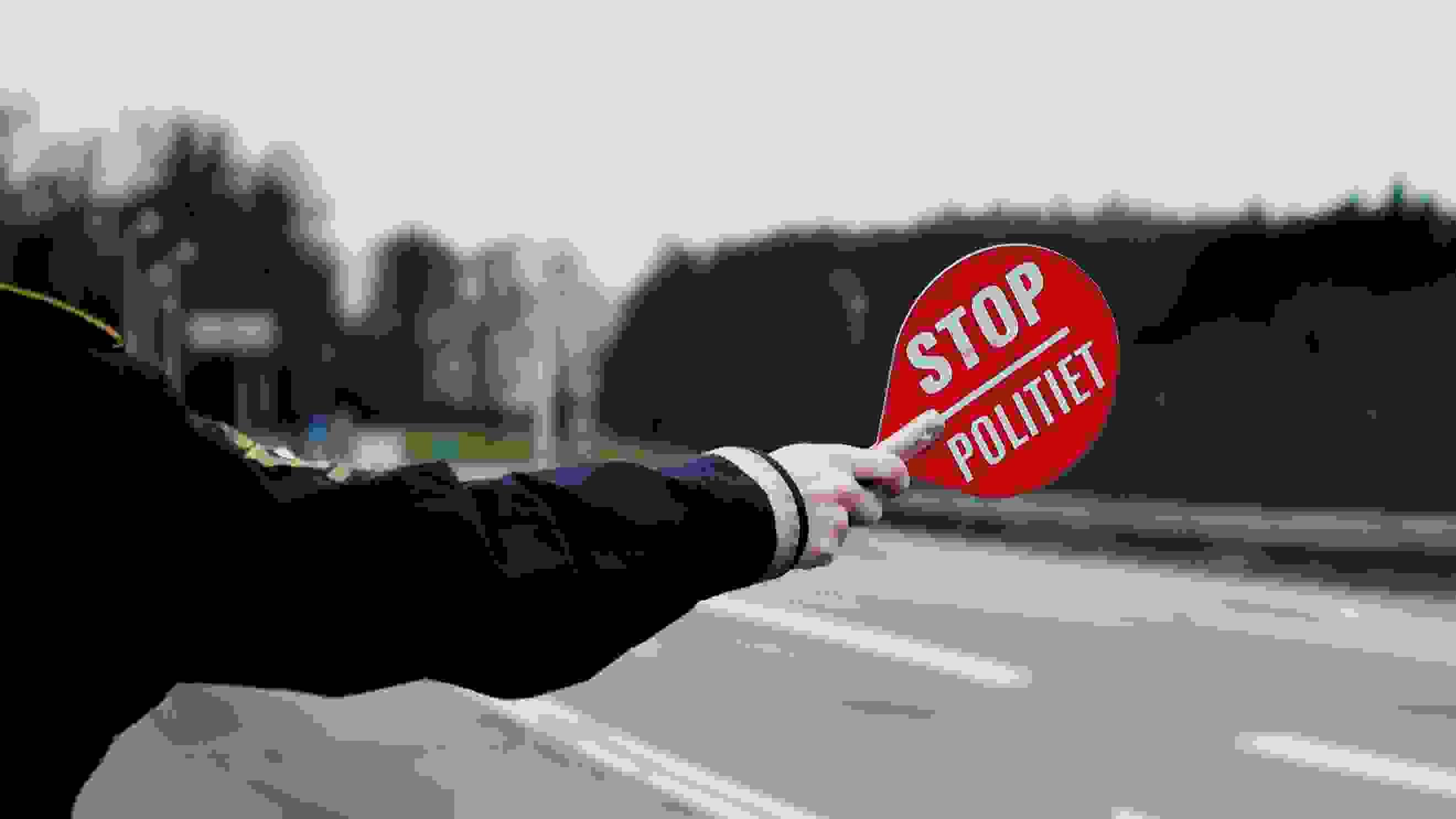 Trafik Politi