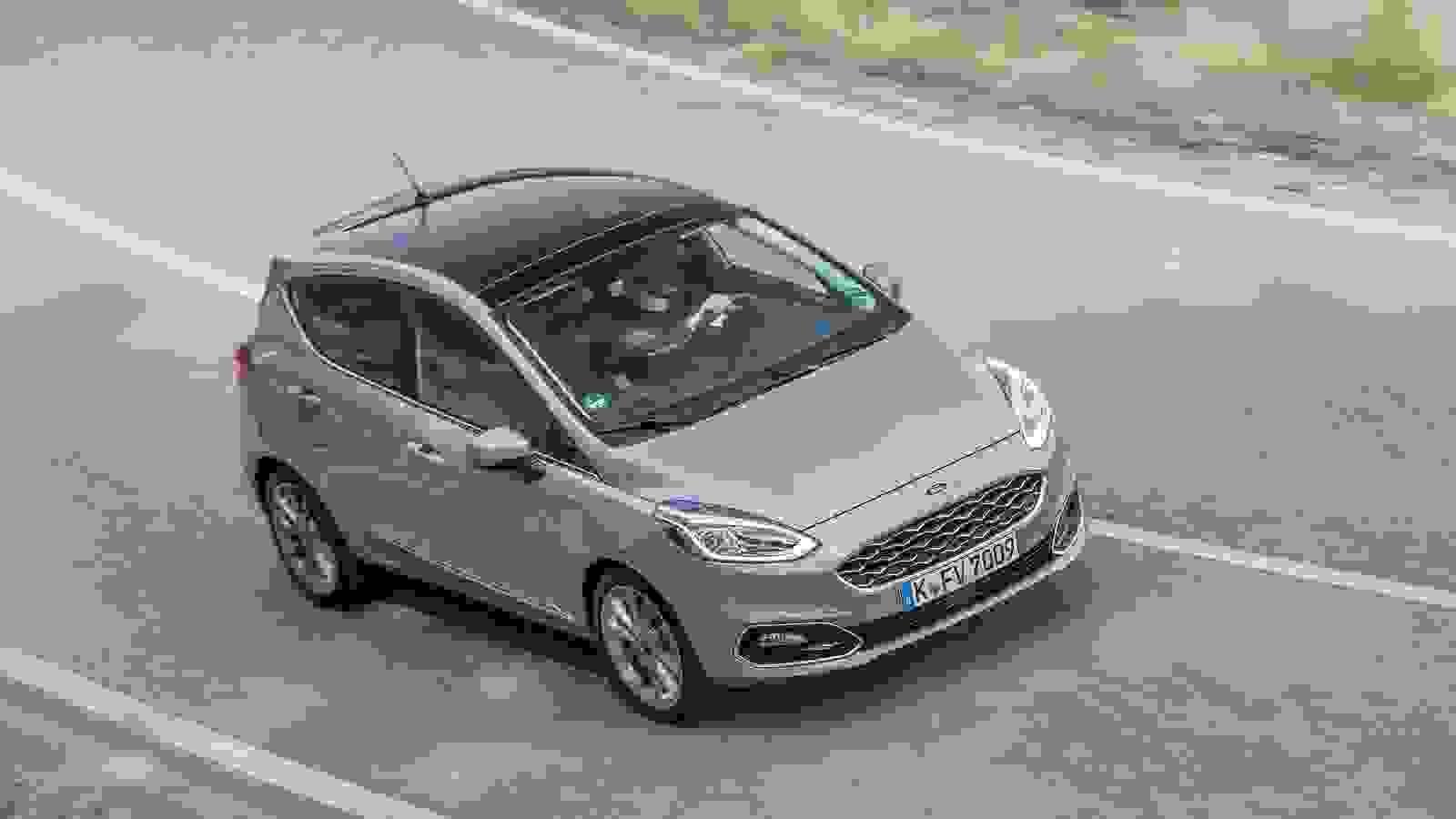 Ford Fiesta 2017 1600 24