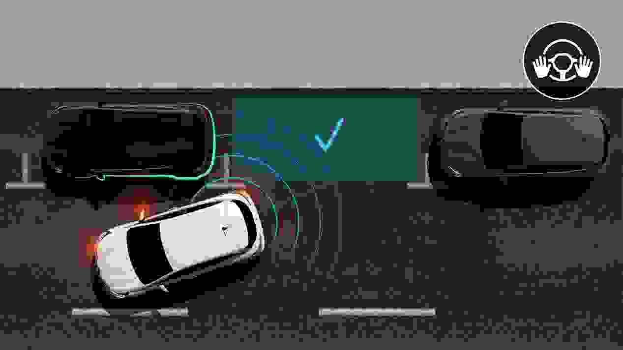 CLIO V Parkeringssensorer 0