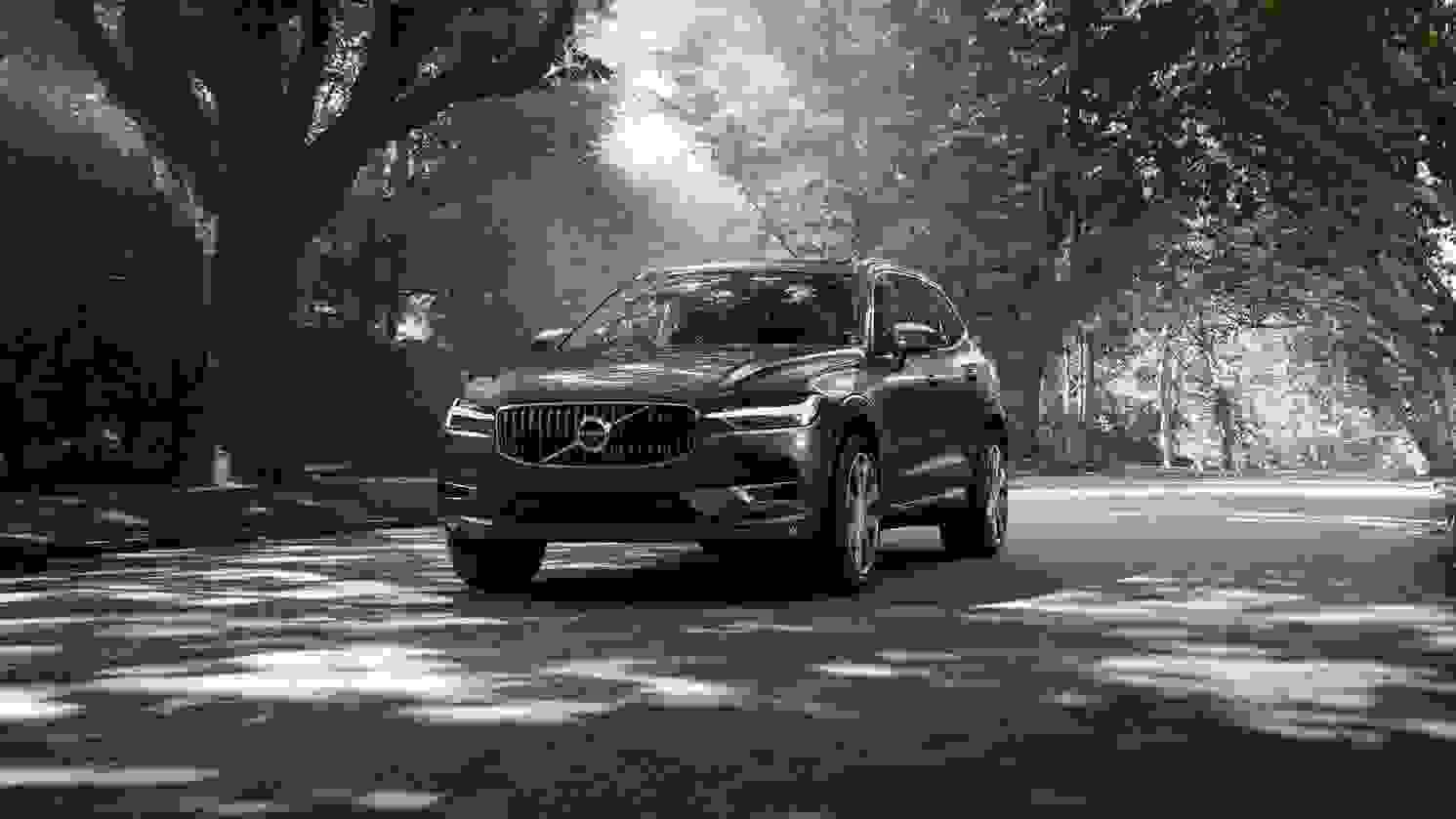 Volvo XC60 2018 1600 1E