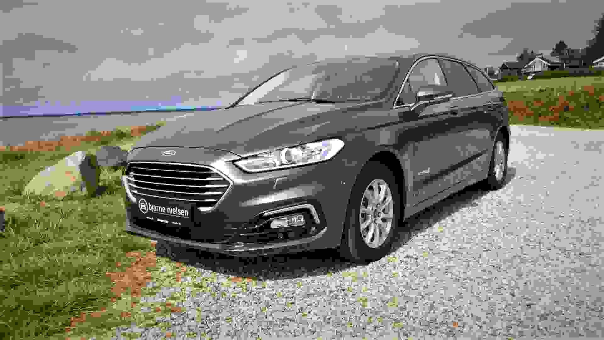 Ford Mondeo Hev Forfra2