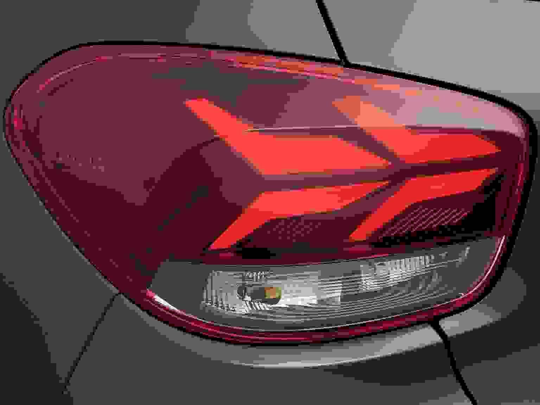 Dacia Spring Electric 2022 1600 4B
