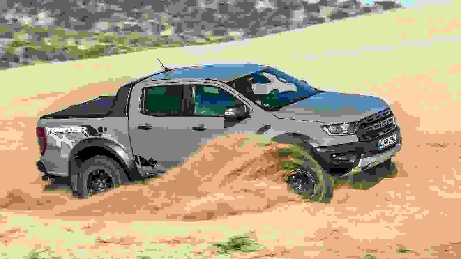 Ford Ranger Raptor 2019 1600 24