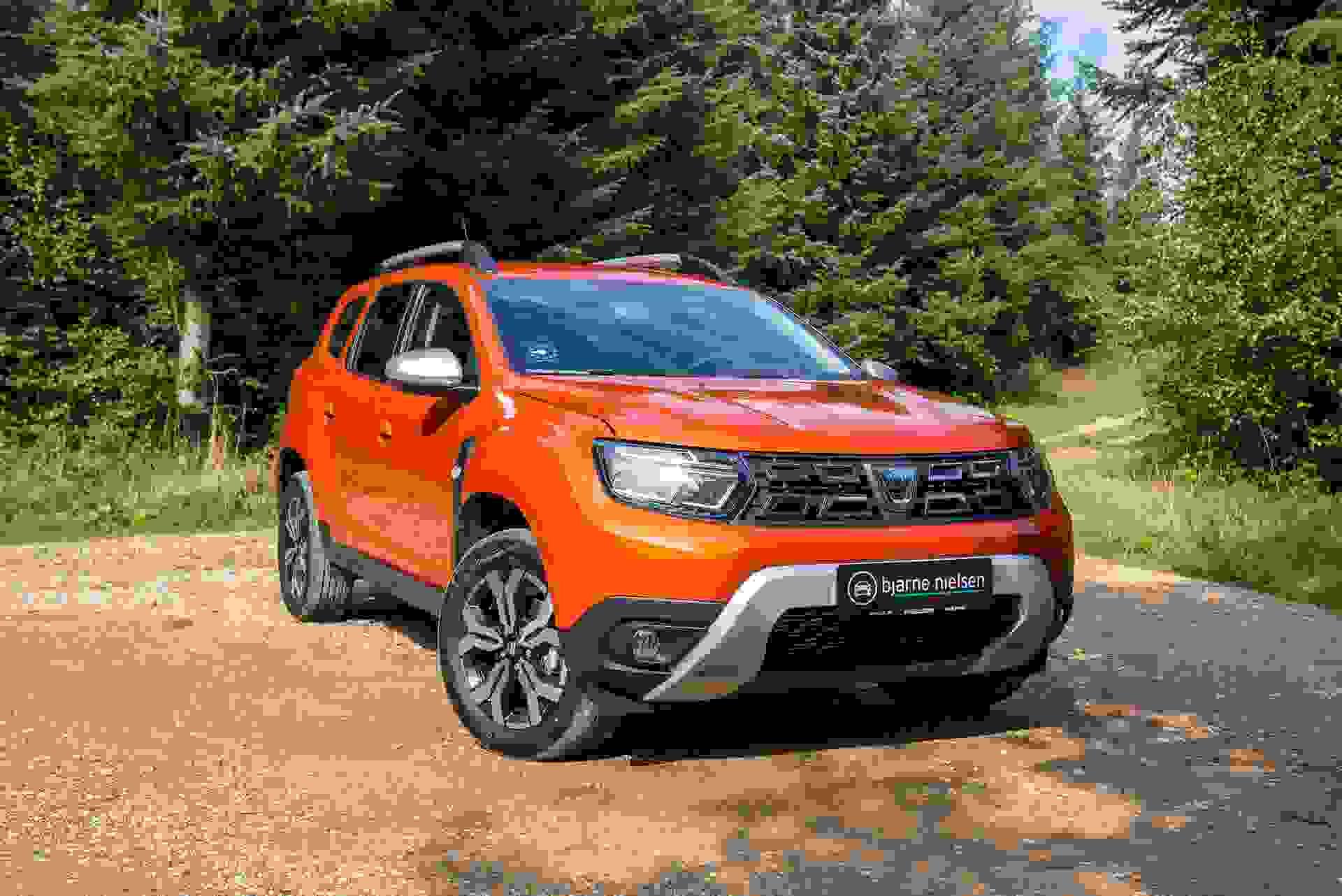 Dacia Duster Lowres