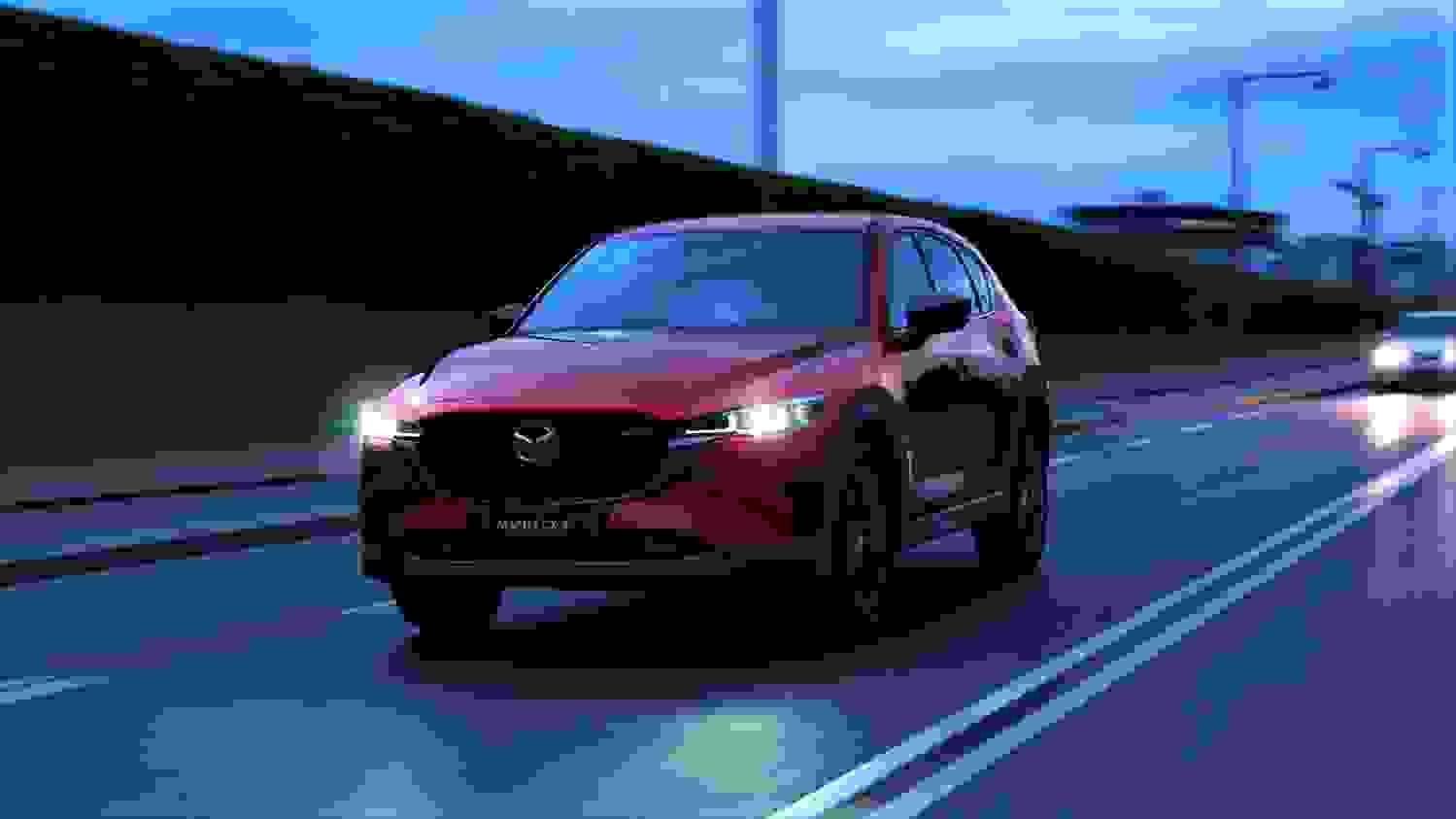 Mazda Cx5 7