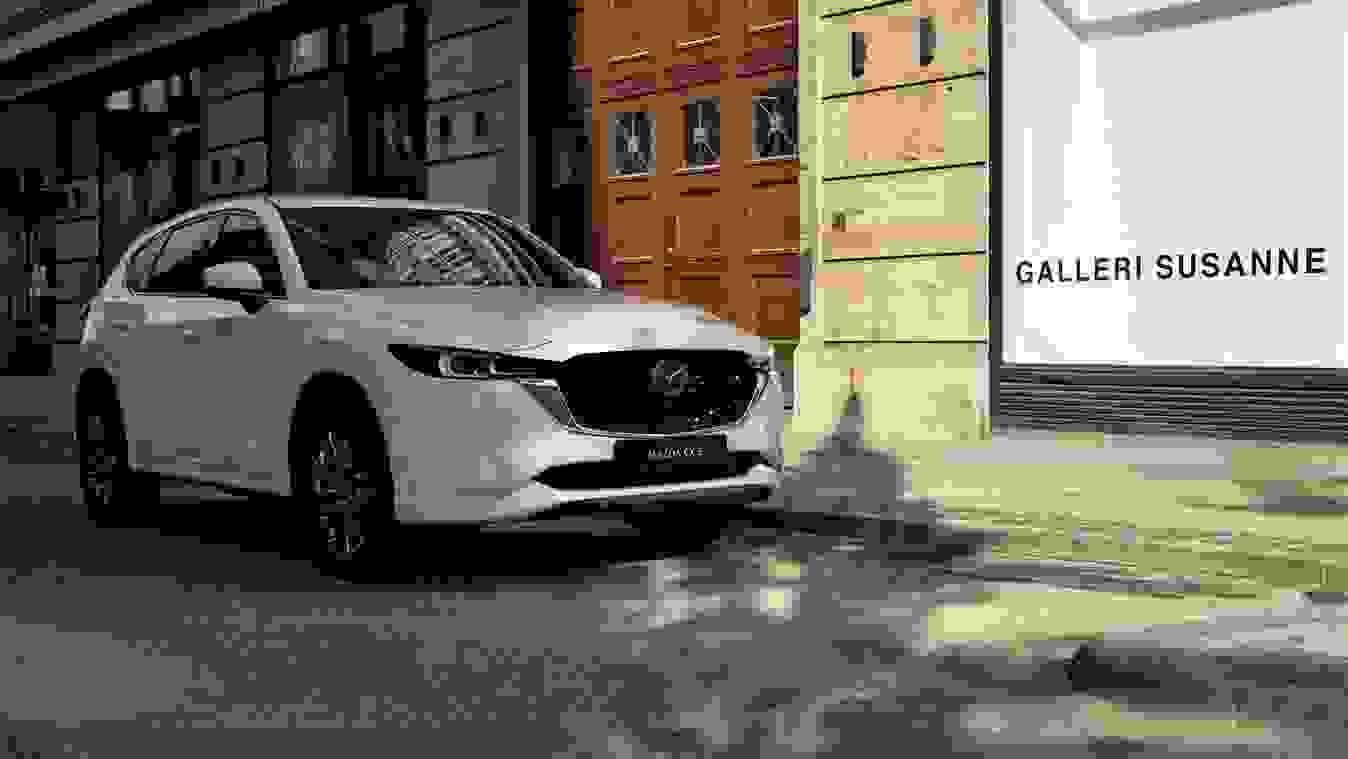 Mazda Cx5 8