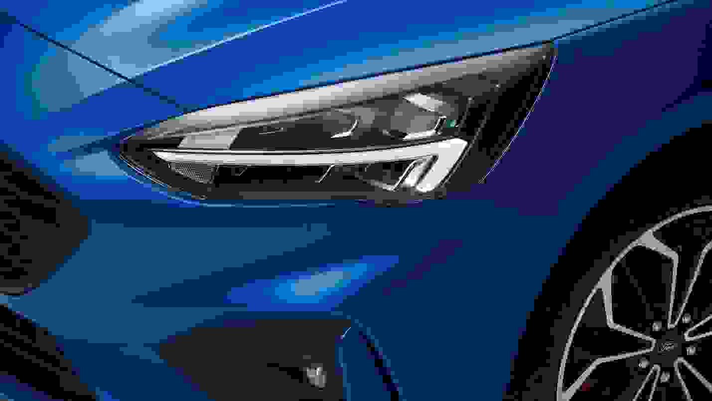 Ford Focus ST Line 2019 1600 6C
