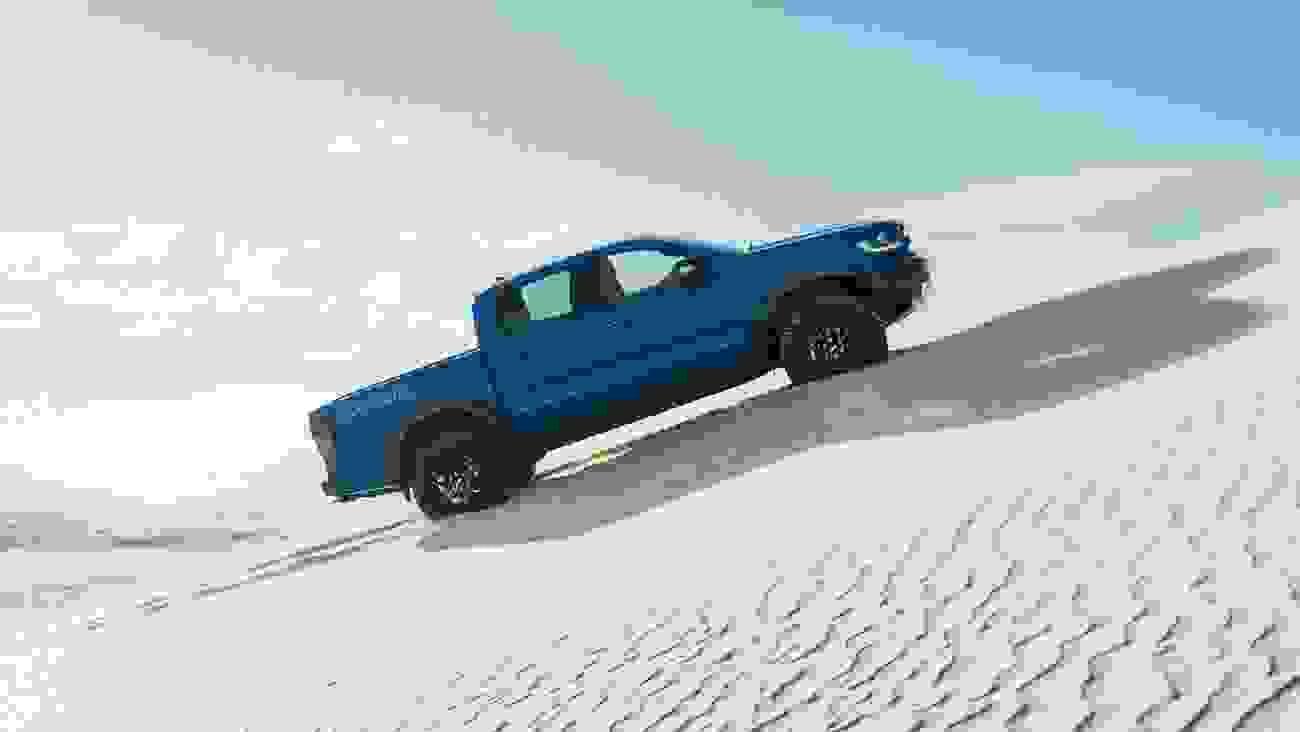 Ford Ranger Raptor 2019 1600 4B