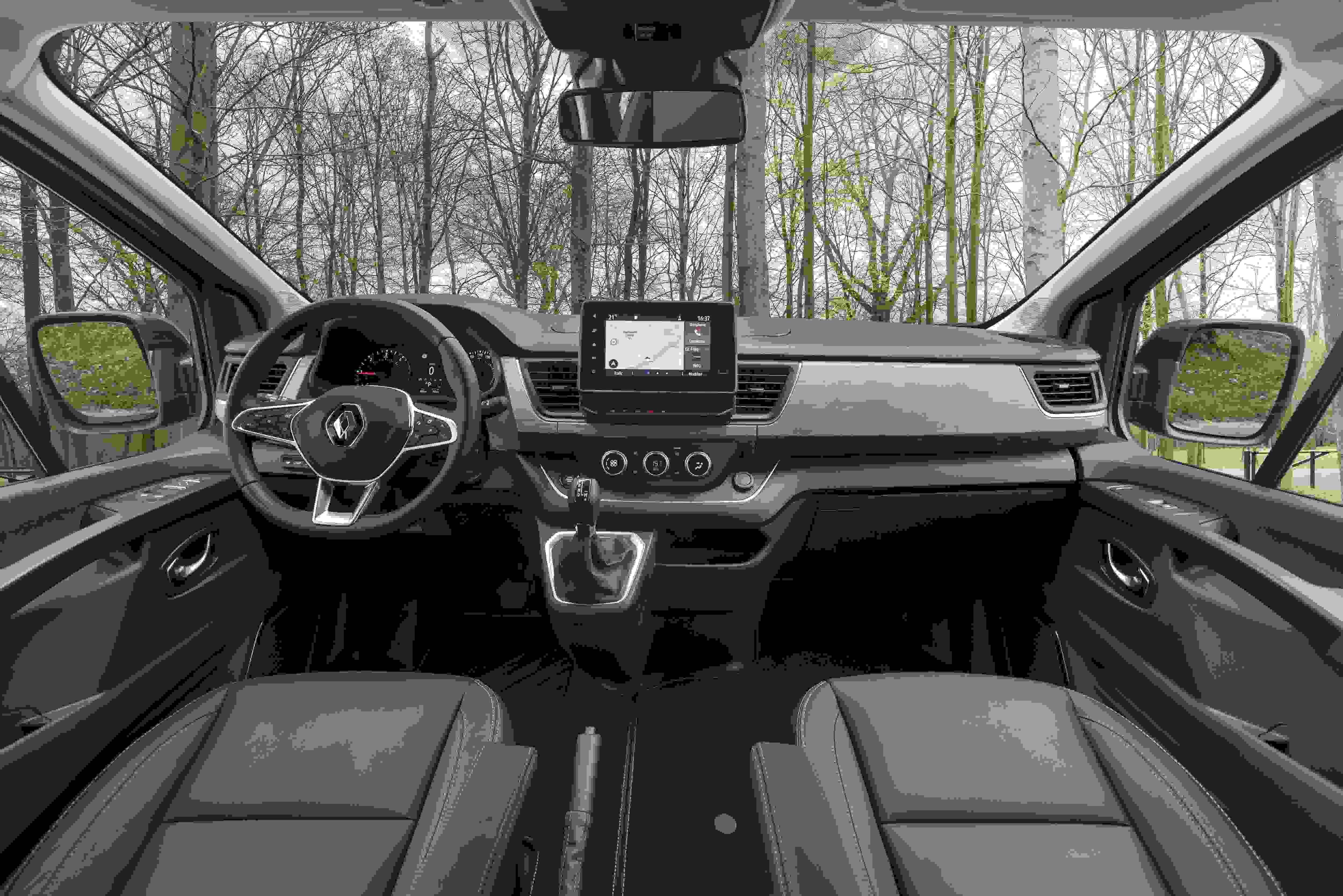 Renault Trafic Int2