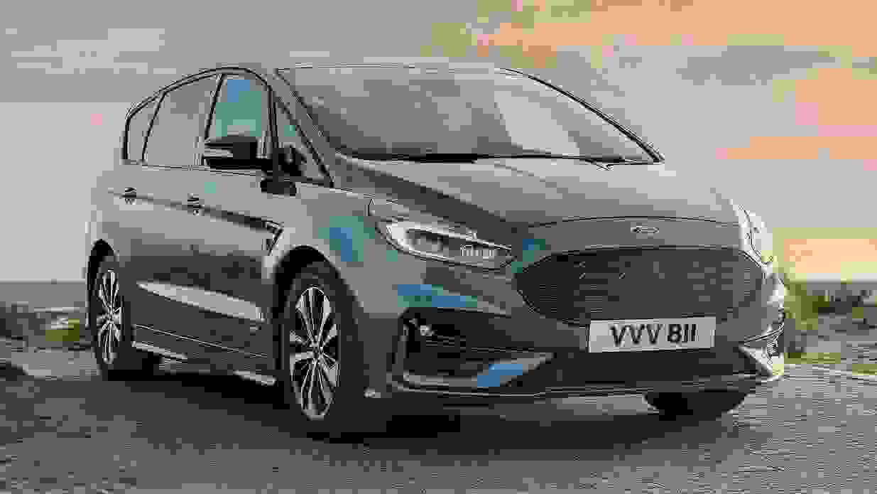Ford S MAX 2020 1600 01