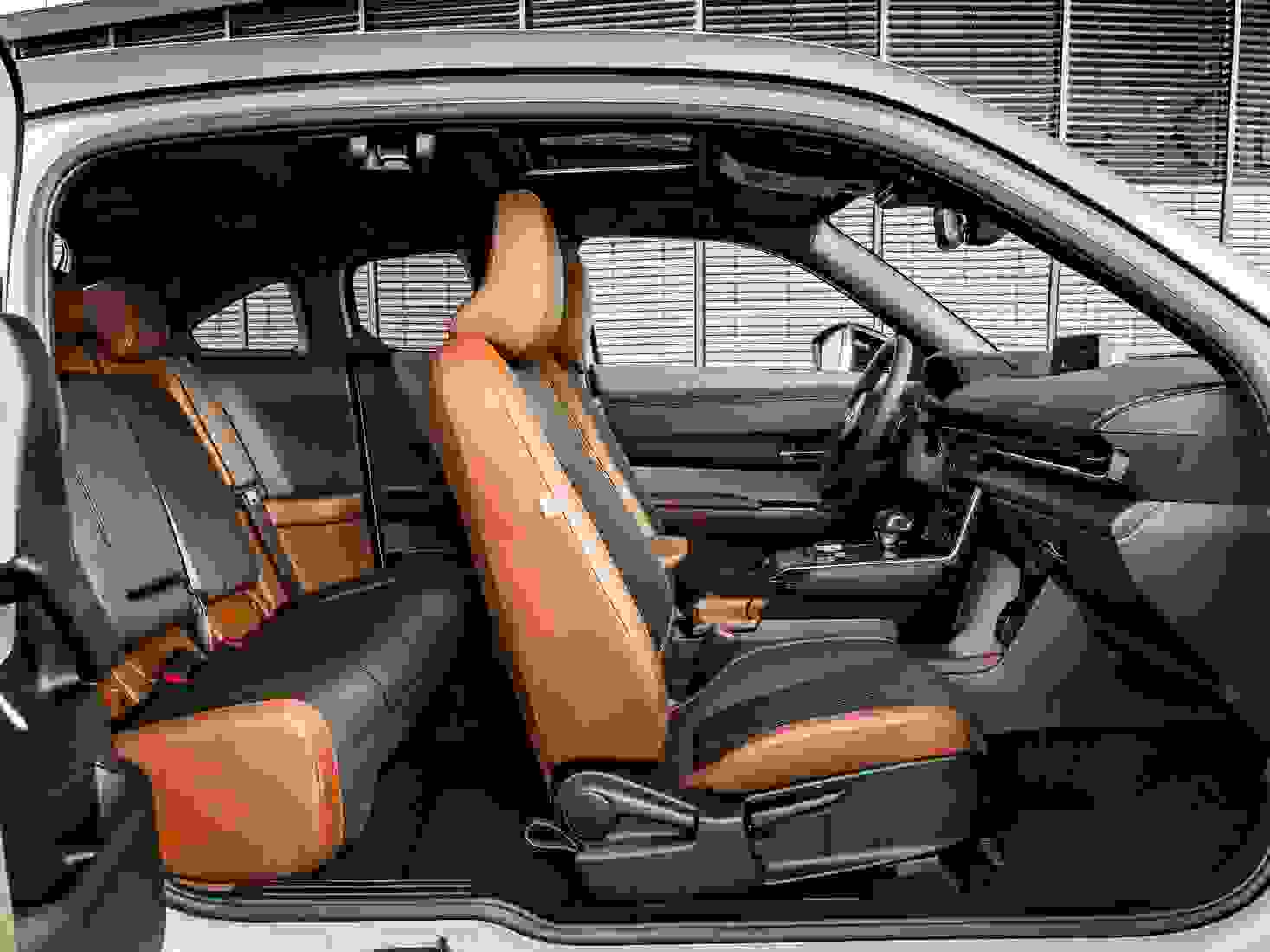 Mazda MX 30 2021 1600 95