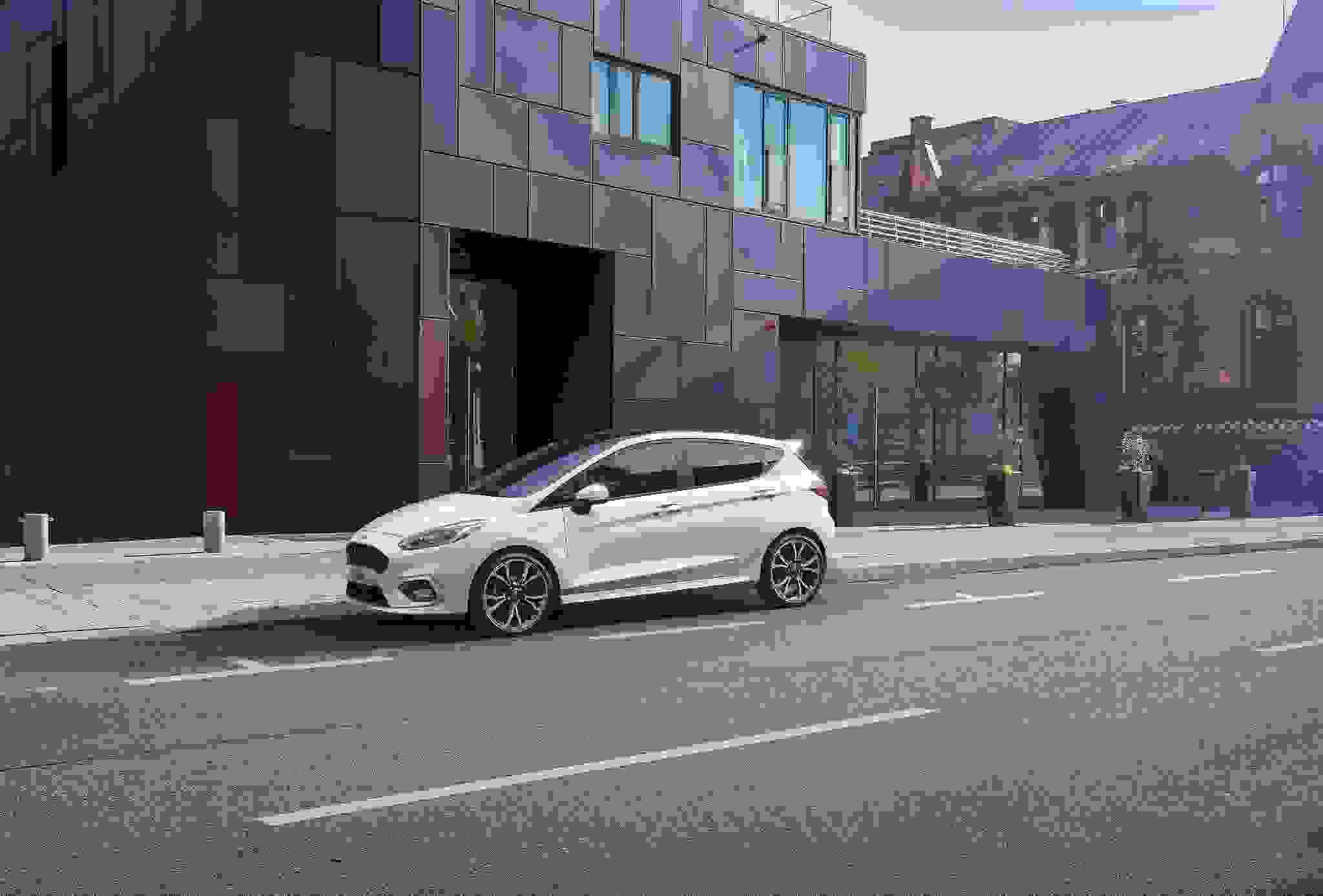 Ford Fiesta Mhev 2020 03 LOW