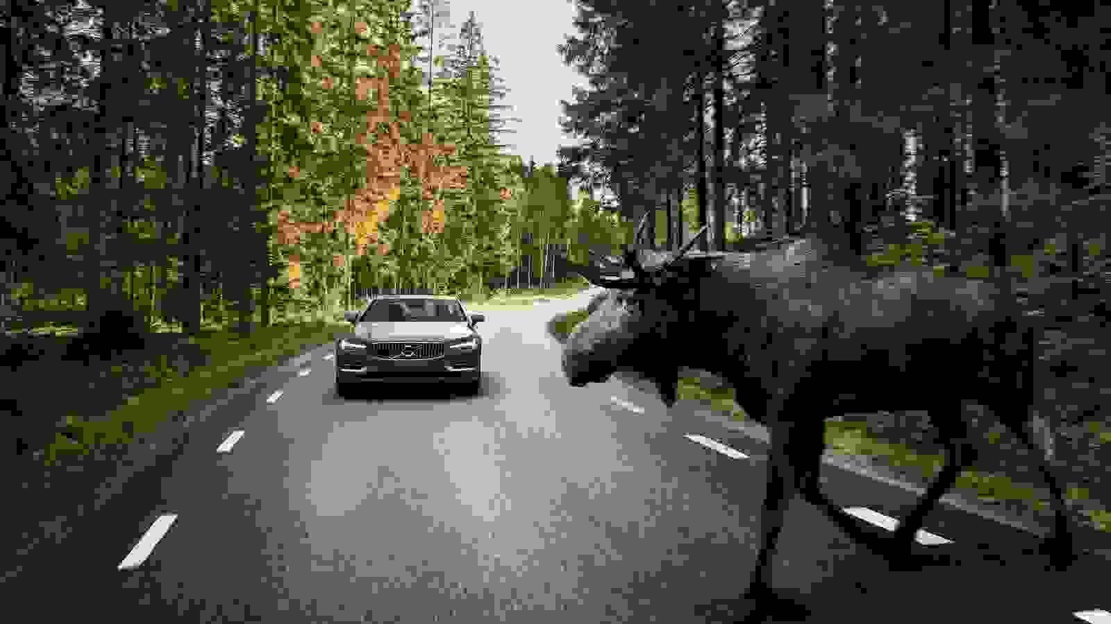 Volvo S90 2017 1600 1E