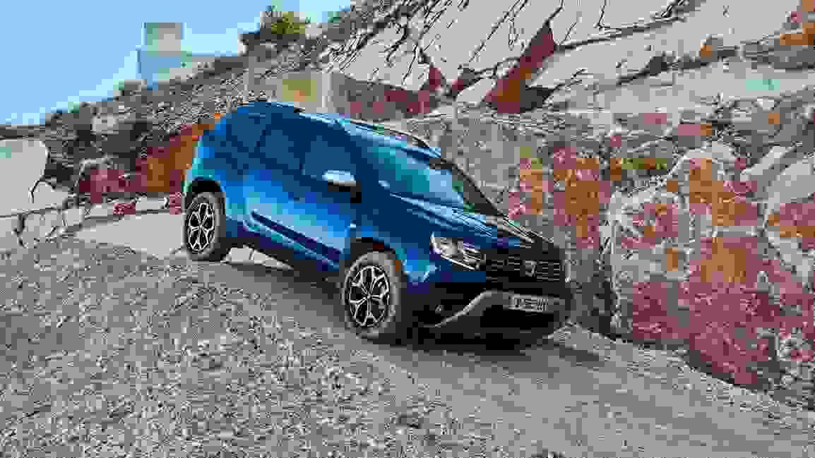 Dacia Duster 2018 1280 22