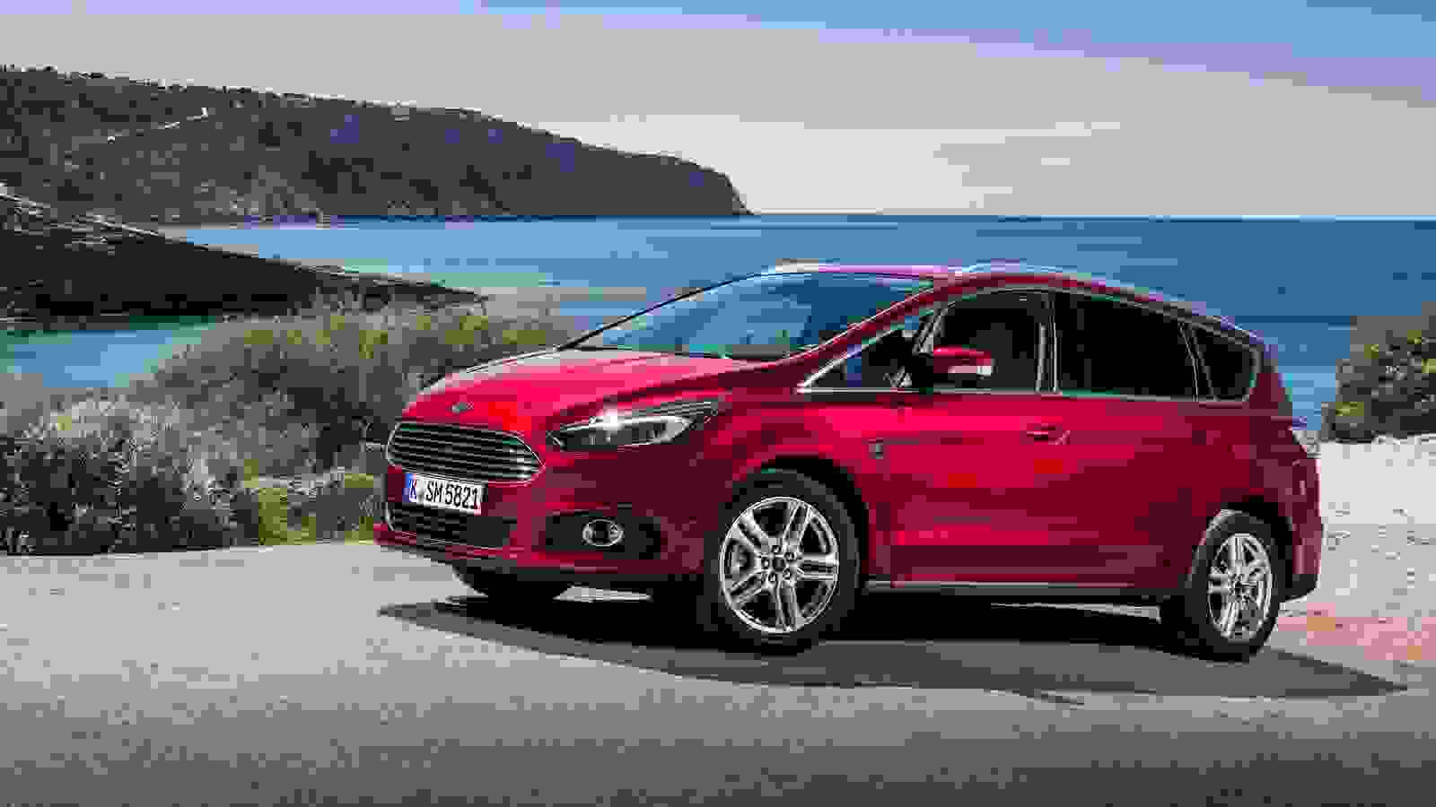 Ford S MAX 2015 1600 05