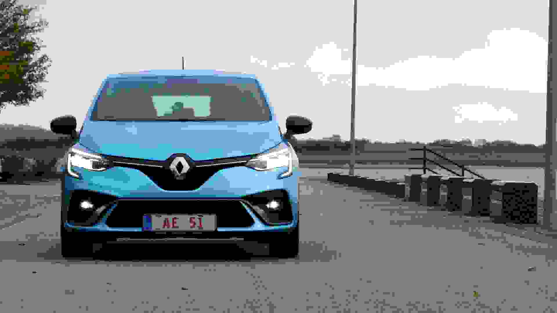 Renault Clio Forfra