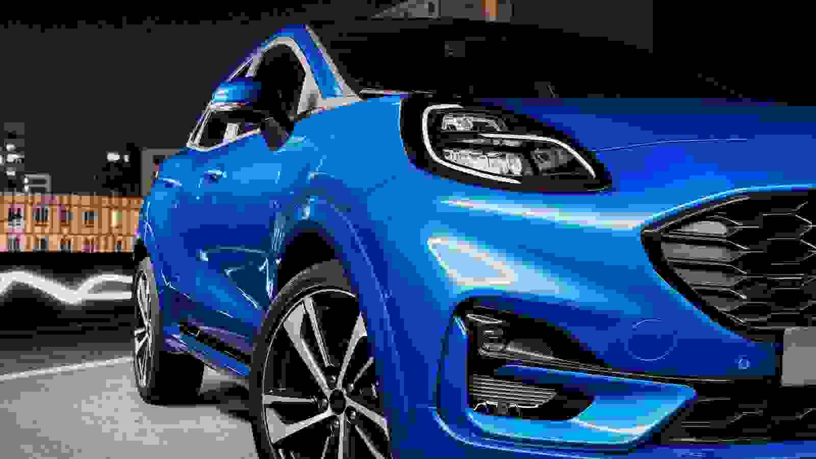 Ford Puma 2020 1600 86