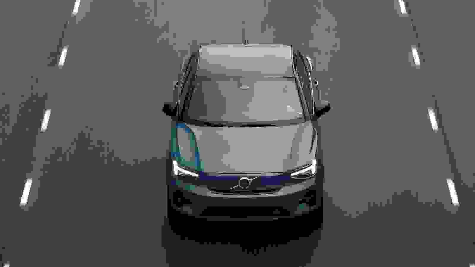 Volvo C40 Recharge 2