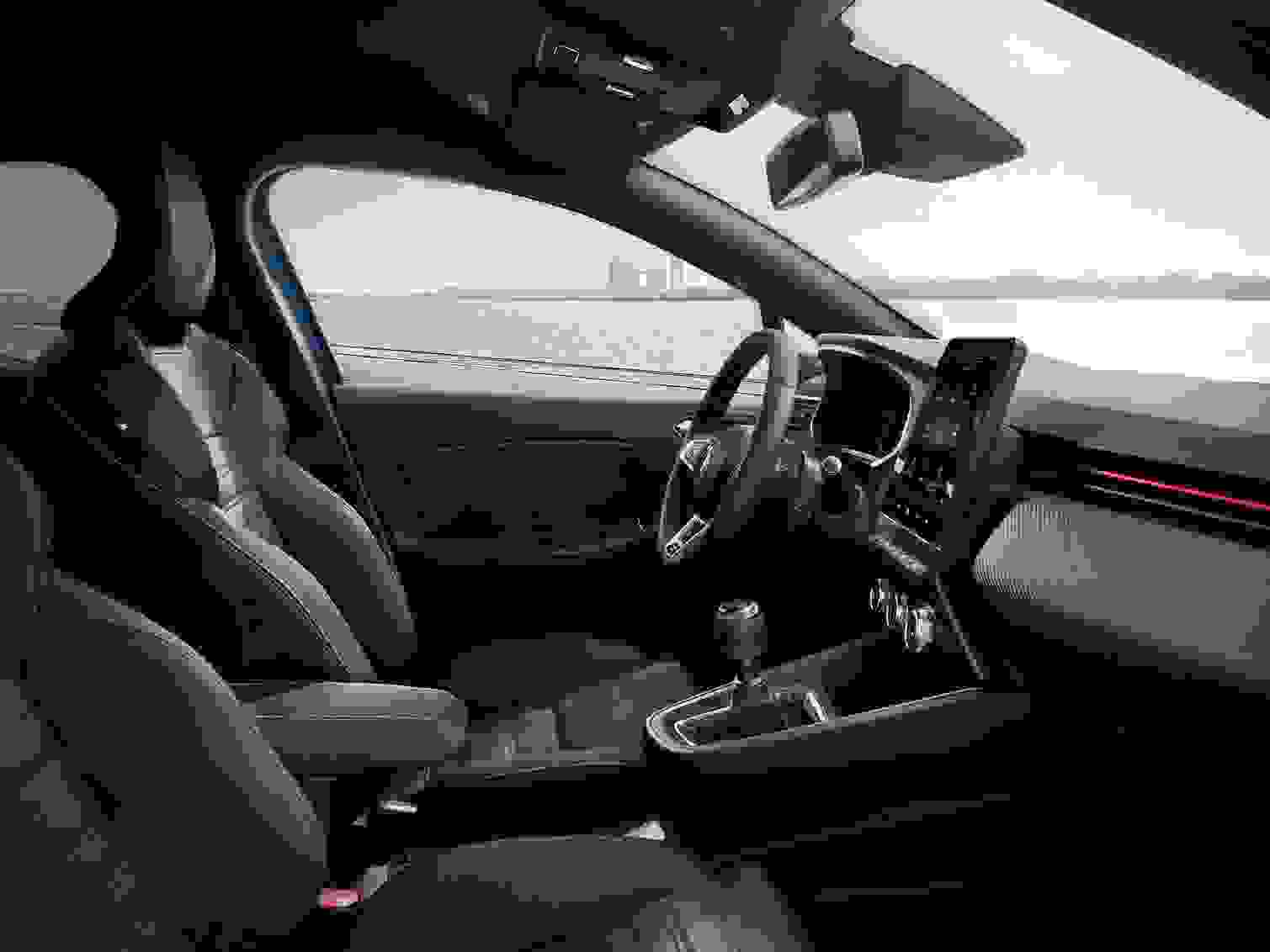 Renault Clio 2020 1600 4A